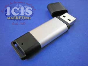 Pen Drive Mini Black