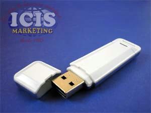 Pen Drive Bicolor de 128 MB. a 4 GB.