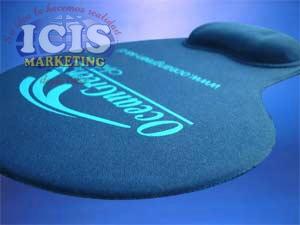 Mouse Pad  Ergonométrico