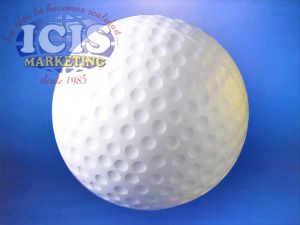 Pelota de Golf Anti Stress