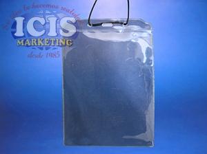 Portacredencial con Cordón ( 12,3 x 17.5 cms)