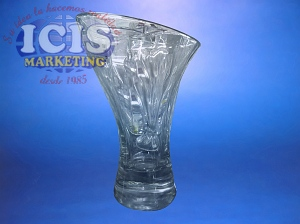 Vaso de vidrio para Helados o Mote con Huesillos