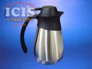 Jarra termo liquido acero inox.(düssel)