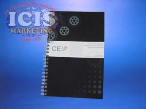 Cuaderno medium 80 hojas