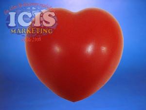 Corazón anti stress Merchandising   Promocional