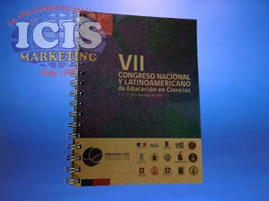 Cuaderno ecológico medium