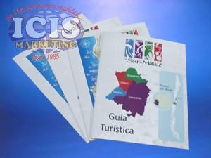 Guía turística comunal