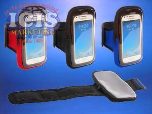 Brazalete deportivo porta celular