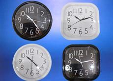Reloj mural casio