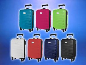 Maleta o equipaje de Mano