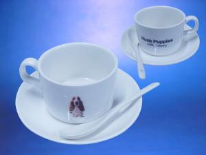 Tazas para café o té impresas todo color