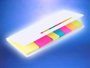 Block de notas adhesivas