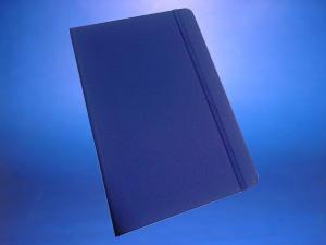 Agenda o cuaderno tapa PU
